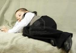 Что делать, если ваш ребенок лентяй и бездельник