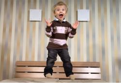 Что делать с гиперактивным ребенком