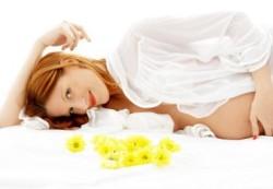 Безопасны ли эфирные масла при беременности?