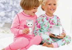 Как правильно выбрать детские пижамы для девочек и мальчиков