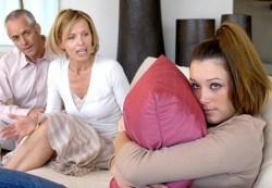 Как родителям пережить трудный возраст детей