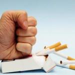 Курение родителей провоцирует аллергию у детей