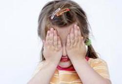 Ругаясь при ребенке, родители подрывают его здоровье, выяснили врачи