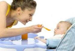 Ребенок должен расти здоровым