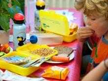 Школьные завтраки повышают успеваемость детей из малообеспеченных семей