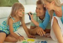 Как завоевать расположение ребенка