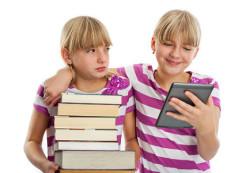 Электронные учебники напомнят о невыполненном домашнем задании