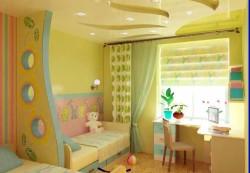 Детская комната должна стать главной в вашем жилище