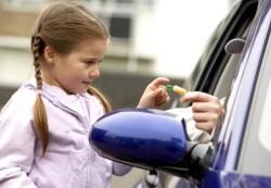 Как научить ребенка защищаться от опасных незнакомцев