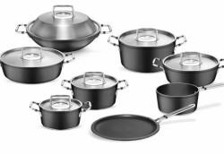 Немецкая посуда – это высокое качество и безопасность в использовании