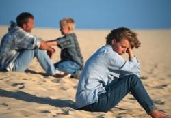 Как помочь ребенку, если родители разводятся