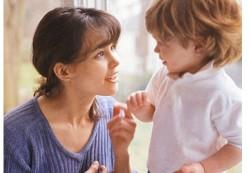 Как развить связную речь ребенка?