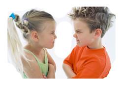 Как научить ребенка противостоять обидчикам