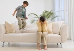 Что делать, если ребенок становится неуправляемым?