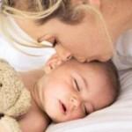 Как улучшить сон ребенка:полезные советы родителям