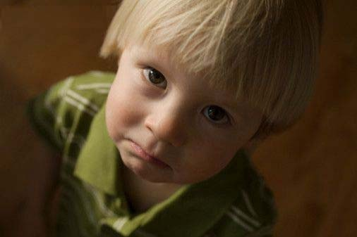 Чувство вины опасно для детей