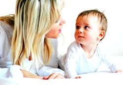 Развитие речи у детей до года