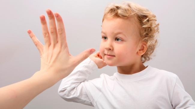 Дети – более эгоцентричны, чем взрослые