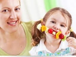 Витамины для ребенка ранней весной. В чем содержатся?
