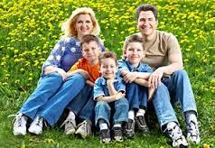 Многодетные семьи: как уделять внимание всем детям и успевать жить своей жизнью