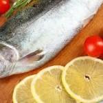 Самая безопасная рыба для детей и беременных