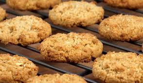 Детское гречневое печенье