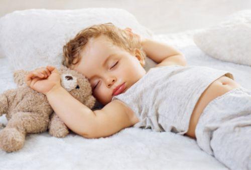 Здоровый сон ребенка: на заметку родителям