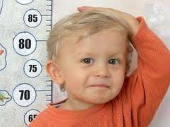 Как обеспечить условия для быстрого роста ребенка
