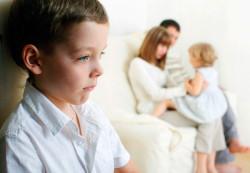 Ревность и соперничество у детей: как этого избежать