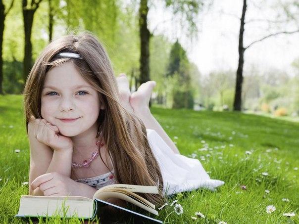 Как сделать так, чтобы ребенок полюбил чтение
