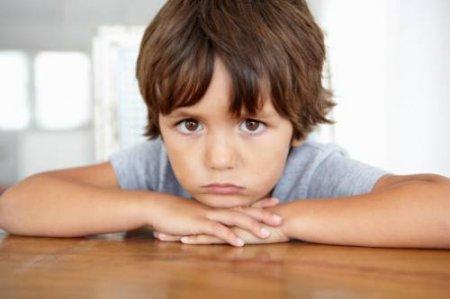 Как избавить ребенка от повышенного давления