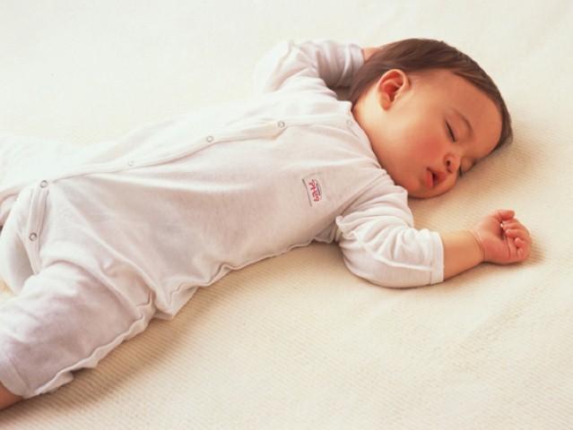 Как сделать так, чтобы ребенок хорошо спал