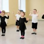 Ритмика развивающие занятия для детей
