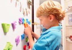 Опасные детские игрушки: территория риска