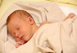 Малыш не дает спать по ночам? Это очень хорошо!