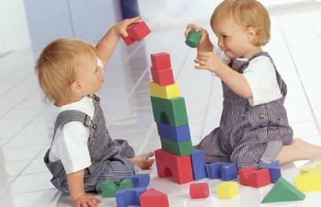 Игра с ребенком: что важно помнить?