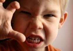 Агрессивность ребенка – последствие тревожной беременности