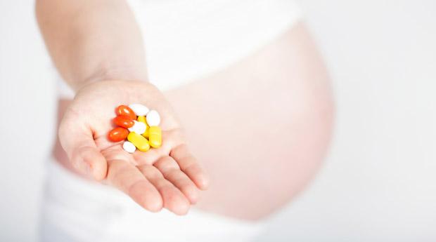 Врожденные пороки: причины в диете матери