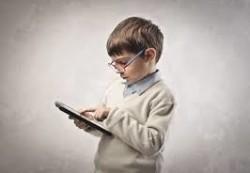 Синдром компьютерного зрения у детей