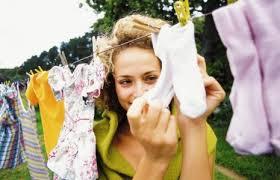 Как и чем стирать детские вещи?