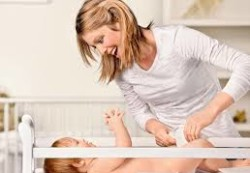 9 правил РАЗУМНОГО ухода за новорожденным. Идеальная чистота вредна