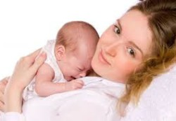 Способы успокоить младенца