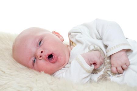 Состояние новорожденного. Когда это пройдет