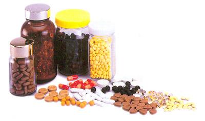 Натуральные растительные добавки для предотвращения недугов
