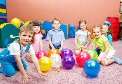 Как правильно подготовить ребенка к детскому саду