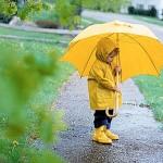 Прогулка с детьми: что нужно учесть?