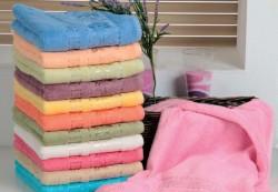 Качественные полотенца из бамбука