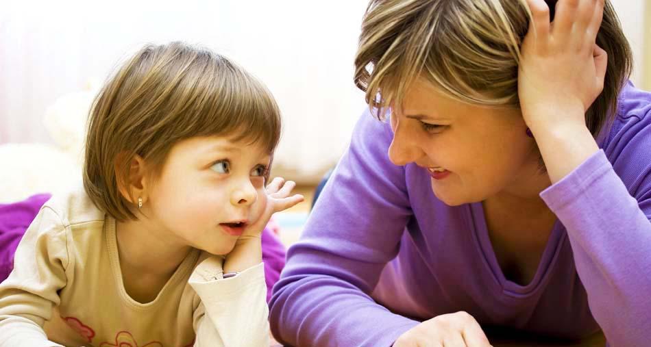 Как решить с ребенком бытовые конфликты