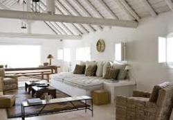 Интерьер спальни: средиземноморский стиль, мебель и прочие атрибуты