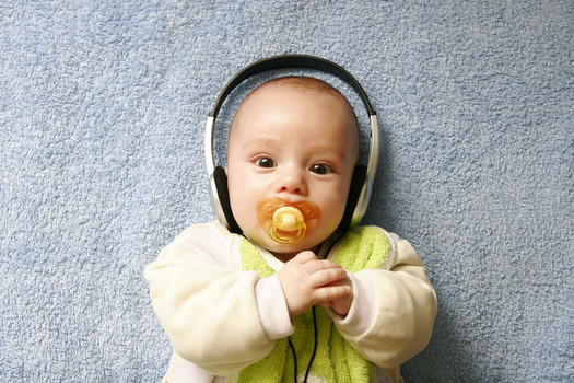 Как сделать так, чтобы ребенок полюбил хорошую музыку